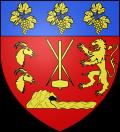 Blason de Saint Romain au Mont D'or 69270