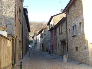 Mairie de Saint Romain au Mont d'Or – Fiche Pratique